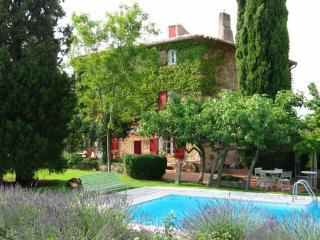Authentique Mas Provençal du 18ème avec piscine - Peynier vacation rentals