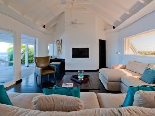 Villa Domingue, Fantastic View and Happy Memories - Saint Barthelemy vacation rentals