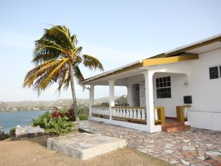 Baywatch -  perfect peace, panoramic sea views - Westerhall Point vacation rentals