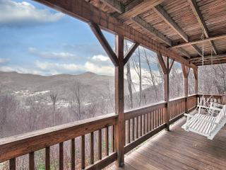 Falcon Ridge - Mountain Views, Hot Tub, Fire Place - Maggie Valley vacation rentals