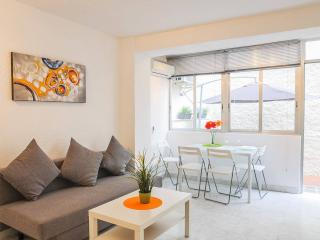 Large apartment in the center with a cozy terrace - Valencia vacation rentals