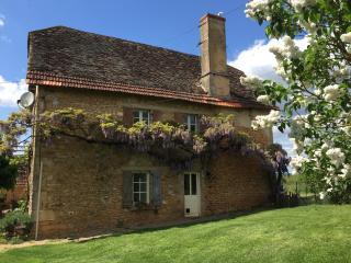 The Farmhouse, Les Vitarelles - Molieres, Dordogne - Molieres vacation rentals