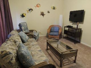 Nice Condo with Internet Access and A/C - Galveston vacation rentals