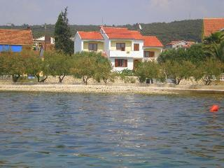 apartment house vala - Bibinje vacation rentals
