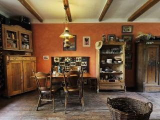 Rustic farmhause in the forest - Warsaw vacation rentals