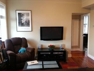 Charming Beacon Hill 1BR Condo - Boston vacation rentals