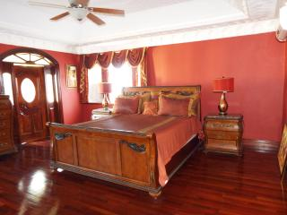 Wynter House - Spanish Town vacation rentals