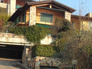 Casa  Manuela Gardasee/Castion für 4 Pers. - Lombardy vacation rentals