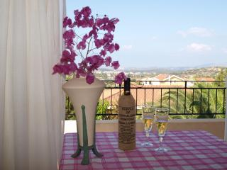 Romantic 1 bedroom Townhouse in Cephalonia - Cephalonia vacation rentals