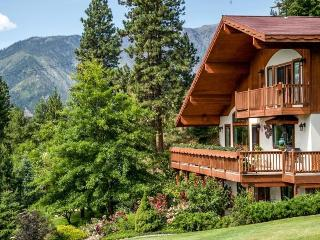 Gorgeous 1 bedroom Leavenworth Bed and Breakfast with Internet Access - Leavenworth vacation rentals