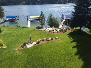 Sunny 3 bedroom House in Coeur d'Alene with Deck - Coeur d'Alene vacation rentals