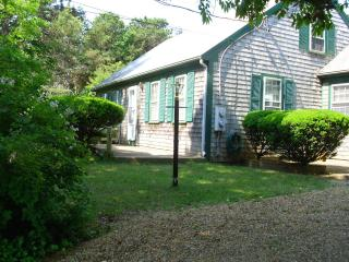 Perfect House with Internet Access and Satellite Or Cable TV - Oak Bluffs vacation rentals