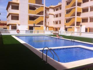 Holiday Apartment Ribera Beach Phase 2 - Mar de Cristal vacation rentals