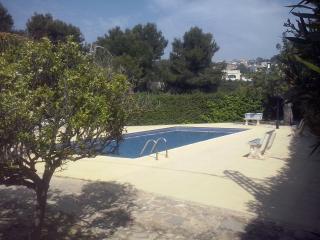 Villa Jasmine - Moraira vacation rentals