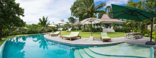 Seminyak Villa 3505 - 5 Beds - Bali - Umalas vacation rentals