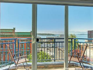 1 Bedroom Puget Sound View Oasis - Seattle vacation rentals