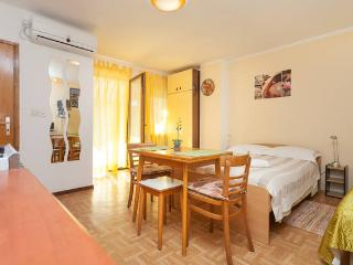 Beautiful Studio with A/C and Central Heating - Rovinj vacation rentals