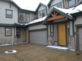 Beautiful 3 Bedroom Luxury TownHome - Park City - Park City vacation rentals