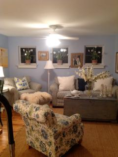 Endless summer cottage apartment - Saratoga Springs vacation rentals