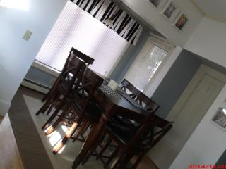 Classy, Fully Furnished 1-bedroom Apt. in a House - Portsmouth vacation rentals