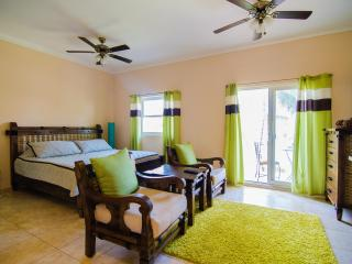 Studio Ocean Dream, the most famous Cabarete condo - Cabarete vacation rentals