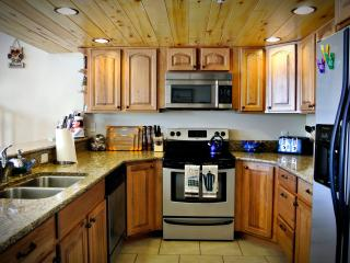 The Lodge at Duck Creek Eagles Lookout Suite - Duck Creek Village vacation rentals
