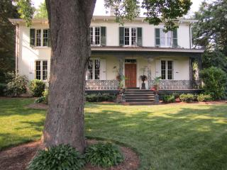 """Mount Pleasant"" Ironmaster Mansion - Lancaster vacation rentals"