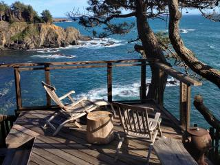 Cozy House with Deck and Internet Access - Gualala vacation rentals