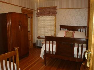 Old Nurse Residence B&B - Hatbox Room - Fernie vacation rentals