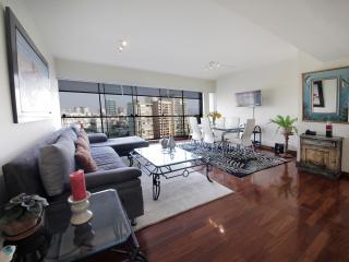 Ocean View Condo in Miraflores - Lima vacation rentals