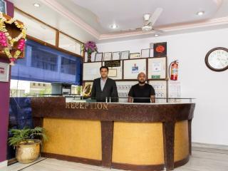 Hotel Udai Palace - Udaipur vacation rentals