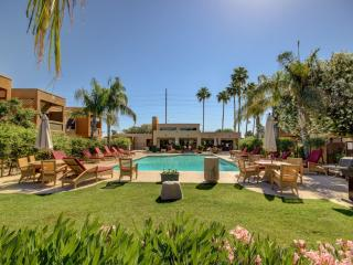 Spectacular Old Town Scottsdale Condo - Scottsdale vacation rentals