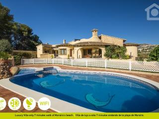 Solhabitat La Sort - Moraira vacation rentals