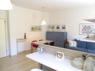 Wonderful 1BR in Santa Center-walk to beach - Santa Margherita Ligure vacation rentals