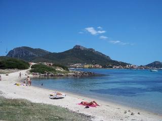 House on the beach in sunny Sardinia - Golfo Aranci vacation rentals