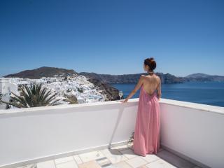 Oia Captain's Villa - Oia vacation rentals