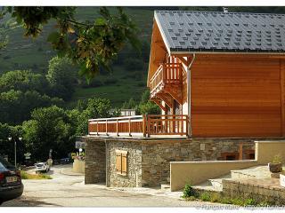 chalet bastoulet - L'Alpe-d'Huez vacation rentals