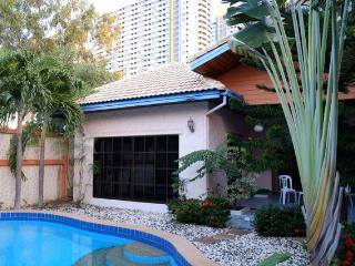 Mediterranean Beach House style 1 - Pattaya vacation rentals