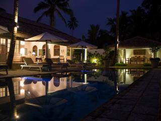 Beautiful Villa with Deck and Internet Access - Galle vacation rentals