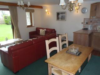 Golf View Apt Clowance Country Club, nr Camborne - Praze-An-Beeble vacation rentals
