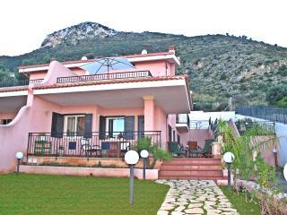 4 bedroom Villa with Internet Access in Trabia - Trabia vacation rentals
