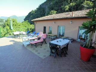 Romantic Condo with Internet Access and Washing Machine - Maccagno vacation rentals
