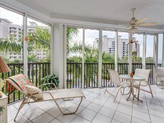 Waterside 321, 2nd Floor, Gym, Elevator, Heated Pool - Fort Myers Beach vacation rentals