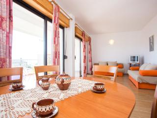 AP ASTERIX (8+2) - with sea view and garden - Selce vacation rentals