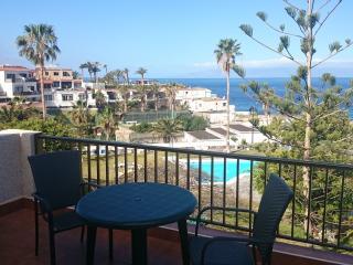 Apartment 500 meters from the beach - Acantilado de los Gigantes vacation rentals