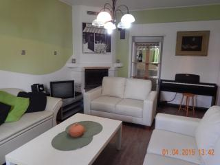 Nice Condo with Dishwasher and Parking Space - Buzet vacation rentals