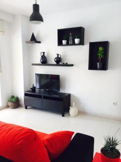 Perfect for the FIB - Urban chic beach apartment - Benicasim vacation rentals
