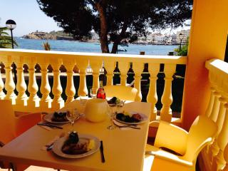 2 bedroom Apartment with Short Breaks Allowed in Es Canar - Es Canar vacation rentals