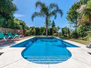 Casa Marsal, Sotogrande Alto, Costa del sol Spain - Sotogrande vacation rentals