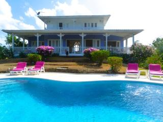 Perfect Tobago vacation Villa with Deck - Tobago vacation rentals
